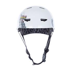 ONeal Dirt Lid Fidlock ProFit Helmet Junkie white